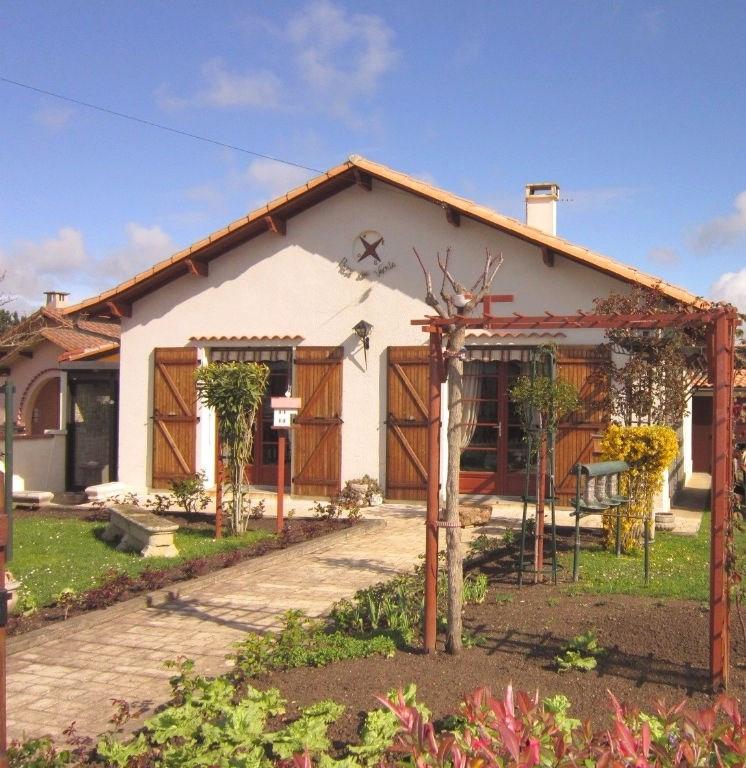 Sale house / villa Saint palais sur mer 336000€ - Picture 12