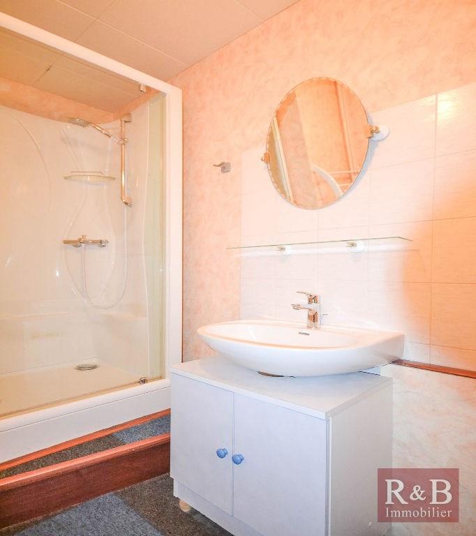 Sale apartment Les clayes sous bois 178000€ - Picture 7