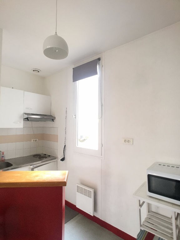 Investment property apartment Limoges 44800€ - Picture 2