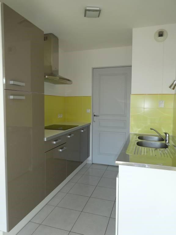 Rental apartment Avignon 612€ CC - Picture 3