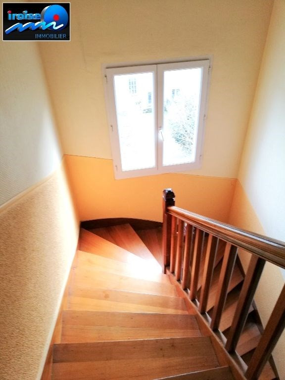 Sale building Brest 243400€ - Picture 11