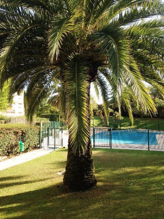 Vente appartement Juan les pins 164000€ - Photo 9