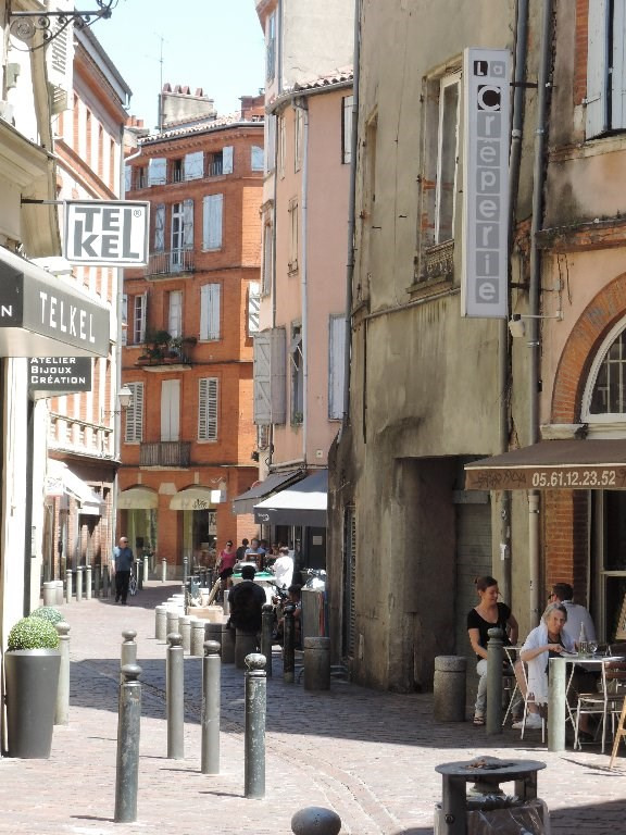 Sale apartment Toulouse 708 000€ - Picture 11