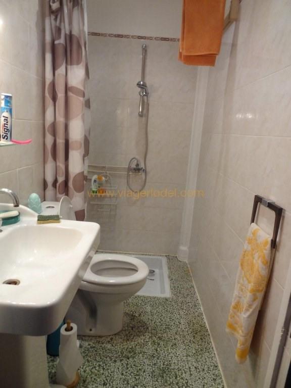 Life annuity house / villa Durban-corbières 32000€ - Picture 8