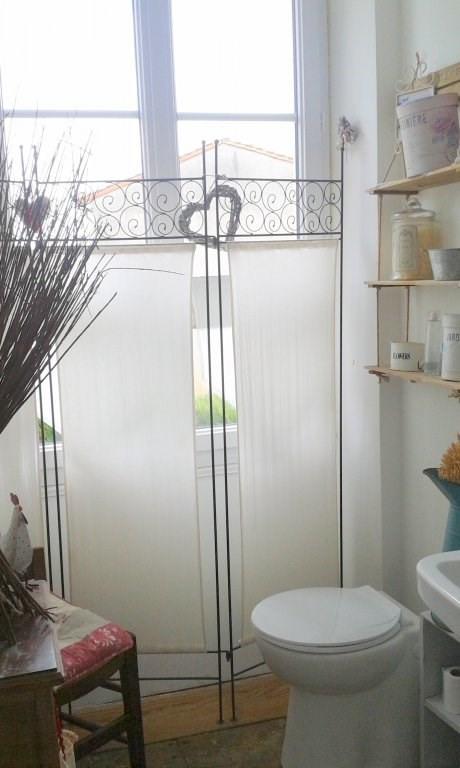 Vente maison / villa Aigre 142000€ - Photo 24