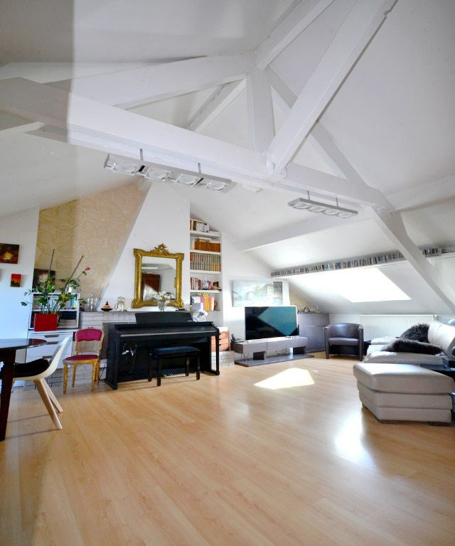 Vente appartement Boulogne billancourt 593 000€ - Photo 10