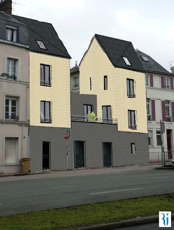 Vente maison / villa Rouen 254400€ - Photo 1
