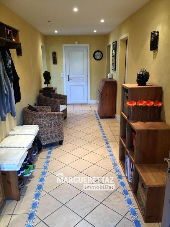 Sale apartment Villard 285000€ - Picture 5