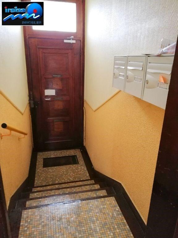 Sale building Brest 243400€ - Picture 6