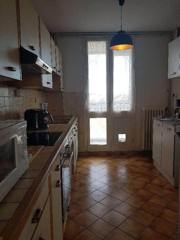 Vente appartement Colomiers 115000€ - Photo 5