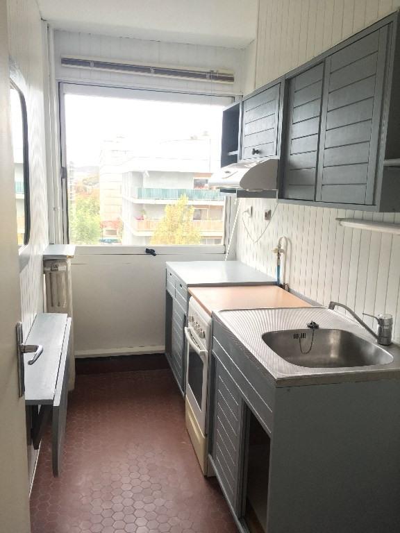 Location appartement Boulogne billancourt 862€ CC - Photo 3