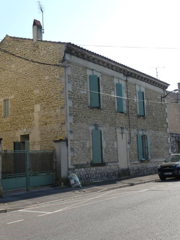 Rental house / villa Rognonas 1700€ CC - Picture 14