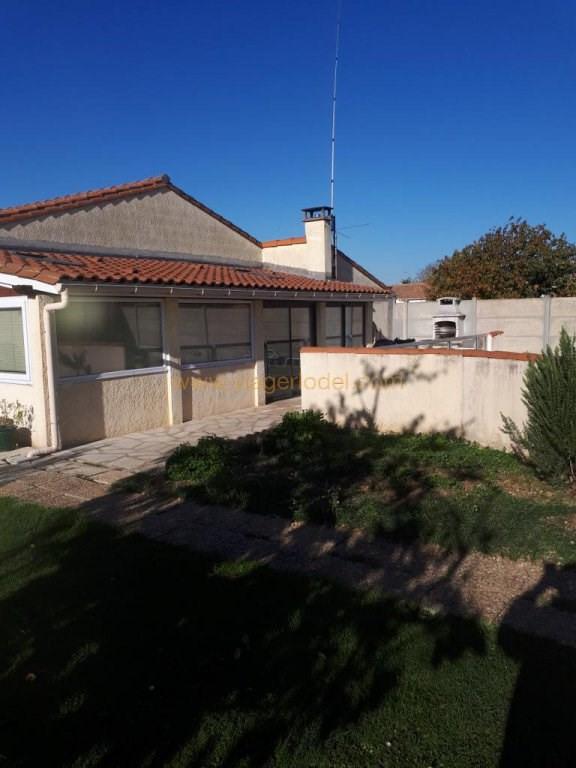 Lijfrente  huis St nazaire sur charente 160000€ - Foto 7