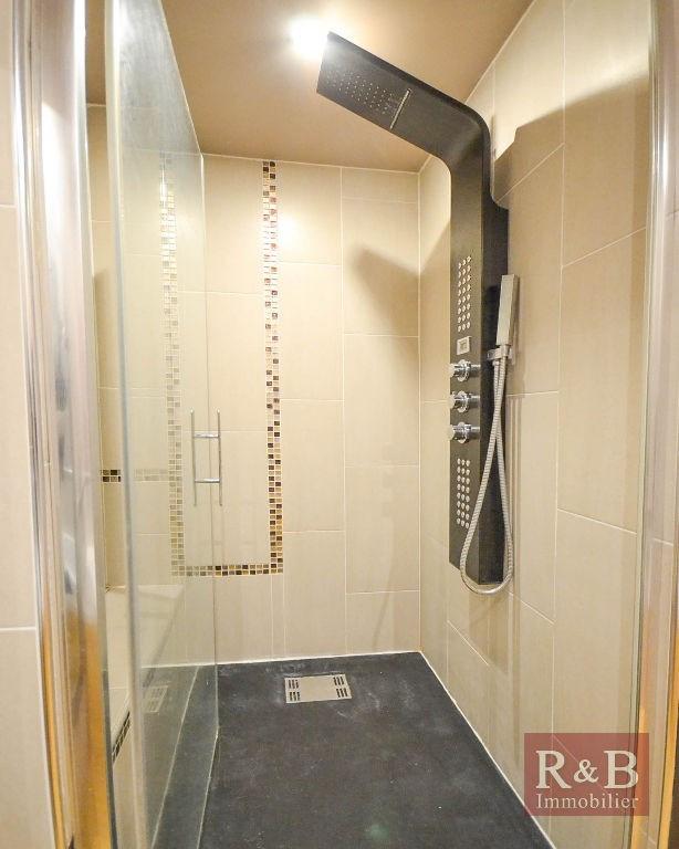 Sale apartment Fontenay le fleury 259000€ - Picture 10