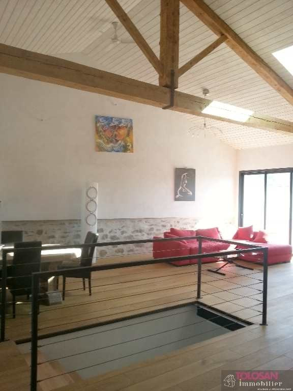 Vente de prestige maison / villa Revel centre ville 330000€ - Photo 9