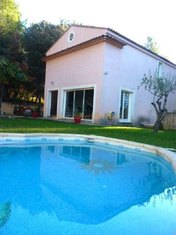 Vendita nell' vitalizio di vita casa Villecroze 144000€ - Fotografia 11