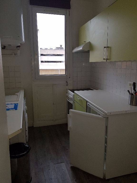Location appartement Boulogne billancourt 700€ CC - Photo 3