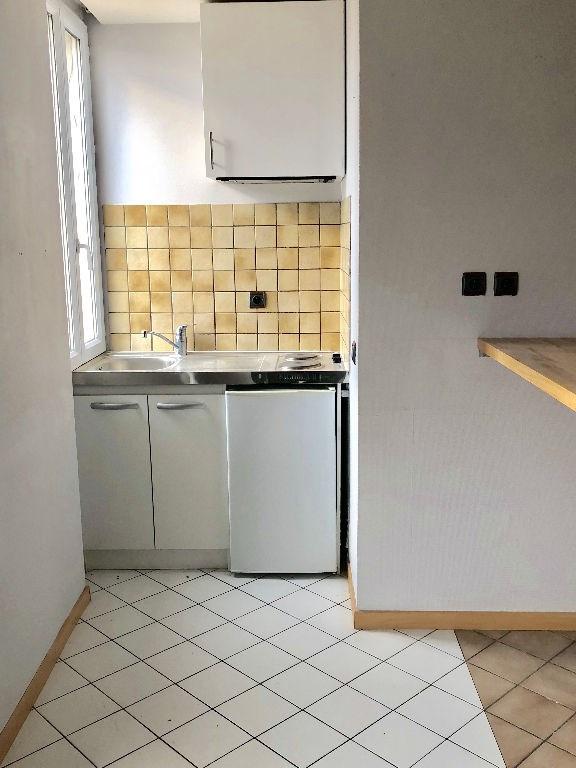 Vermietung wohnung Boulogne billancourt 850€ CC - Fotografie 3