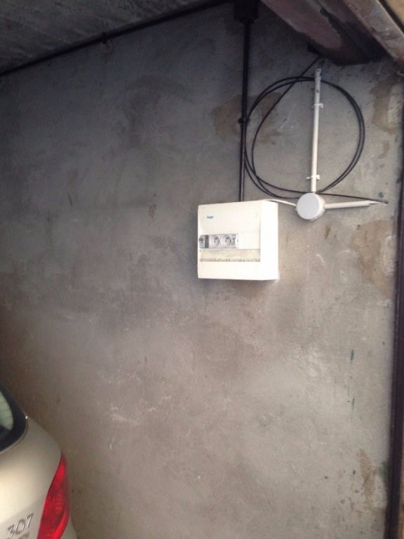 Location parking Grenoble 90€ CC - Photo 5