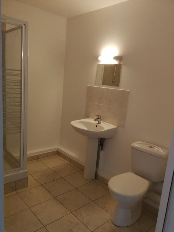 Rental apartment Arpajon 651€ CC - Picture 6