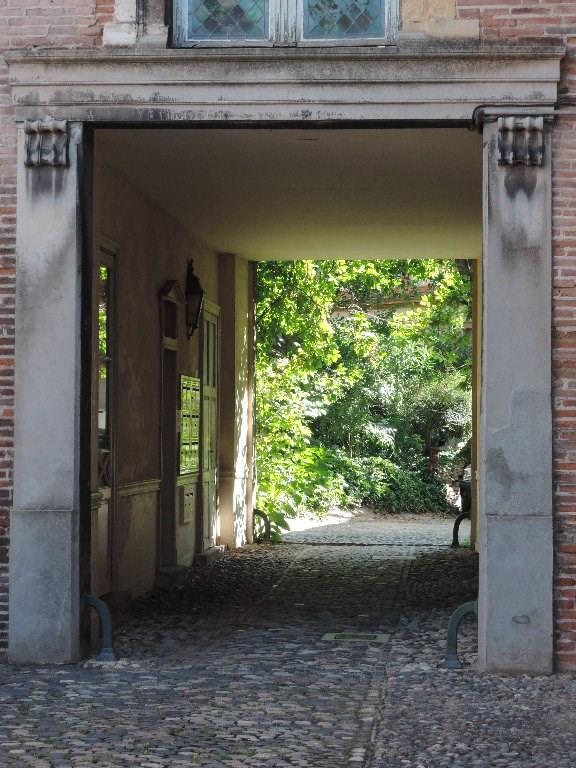Sale apartment Toulouse 179000€ - Picture 1