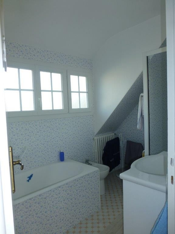 Sale house / villa Creances 282000€ - Picture 8