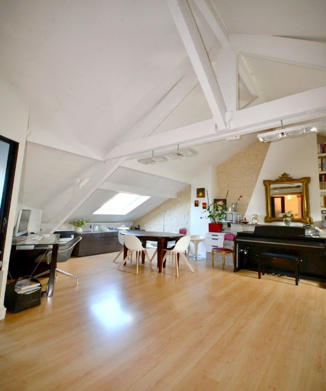 Vente appartement Boulogne billancourt 593 000€ - Photo 9
