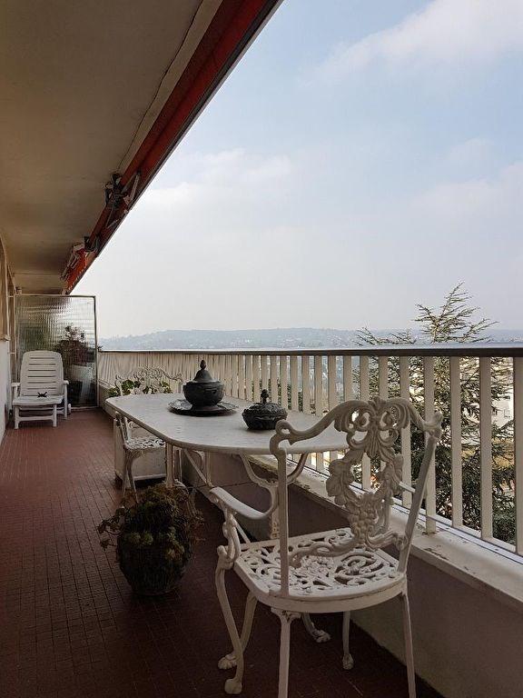 Rental apartment Saint germain en laye 1650€ CC - Picture 1