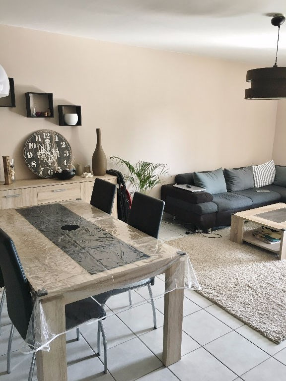 Produit d'investissement appartement L isle d abeau 145 000€ - Photo 1