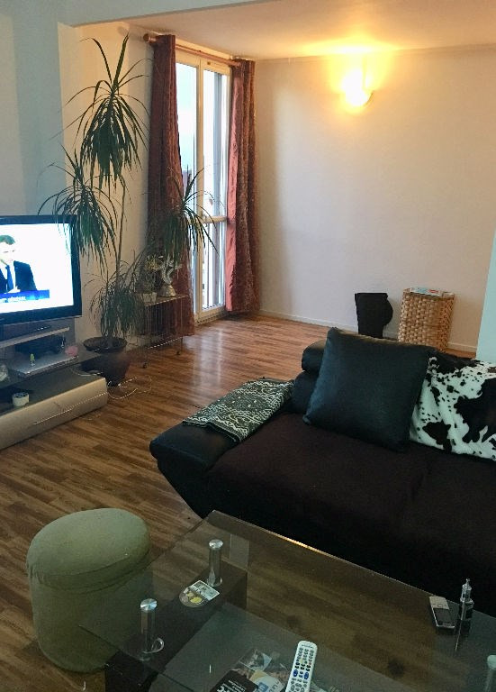 Vente appartement Valenton 139 000€ - Photo 1