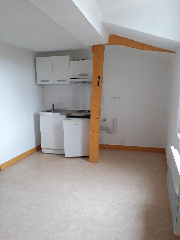 Rental apartment Limoges 280€ CC - Picture 3