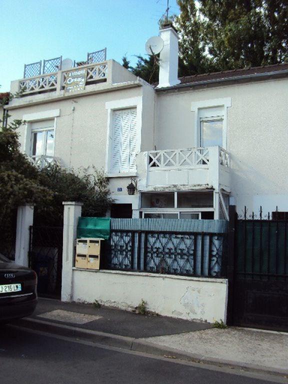 Produit d'investissement appartement Valenton 74000€ - Photo 1