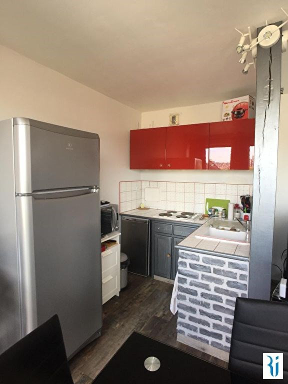 Rental apartment Rouen 558€ CC - Picture 3