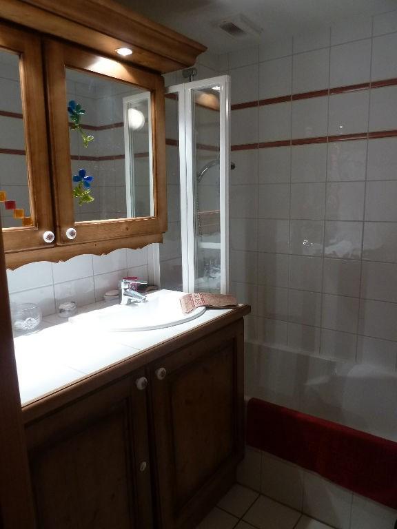 Sale apartment Les houches 350000€ - Picture 7