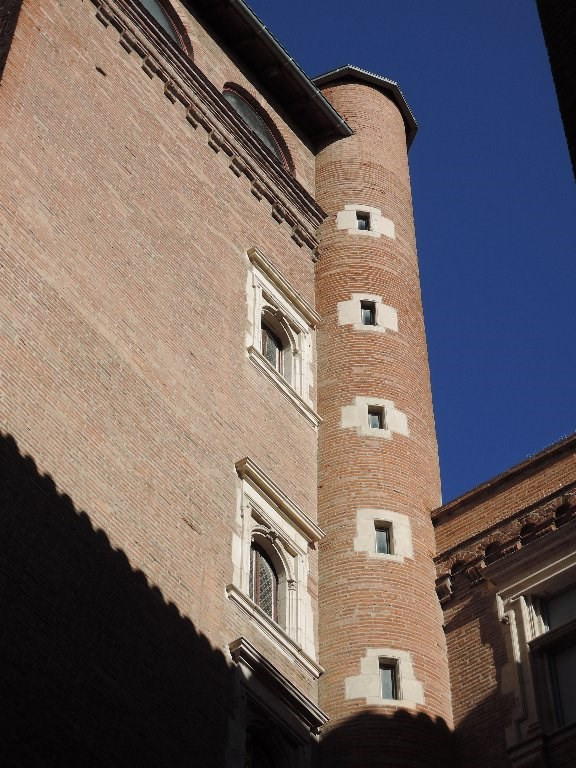 Sale apartment Toulouse 460 000€ - Picture 1