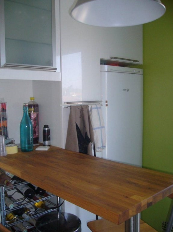 Sale apartment Toulouse 137 500€ - Picture 8
