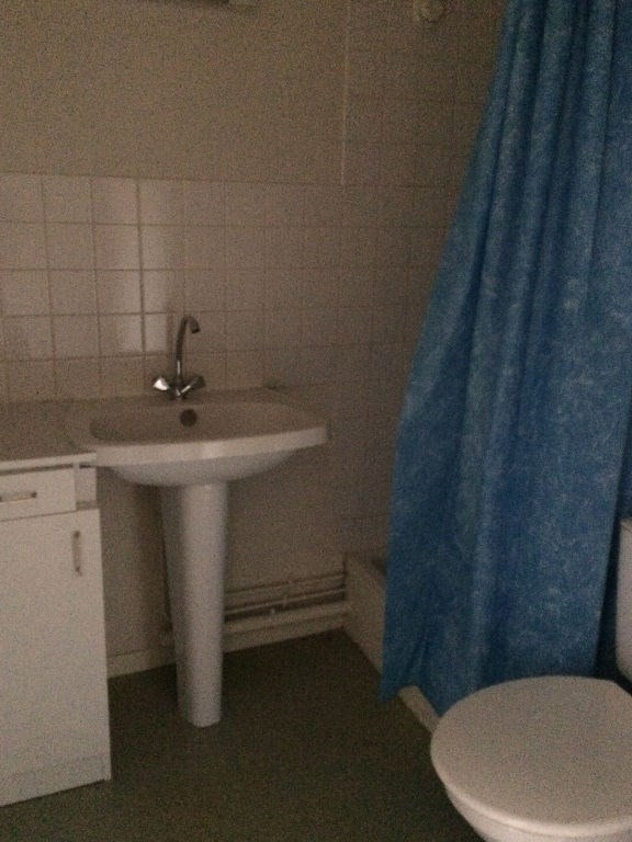 Rental apartment Verneuil d'avre et d'iton 370€ CC - Picture 3