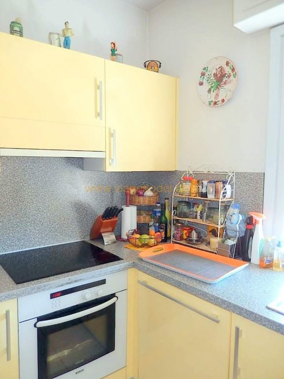 Life annuity apartment Menton 80 000€ - Picture 5