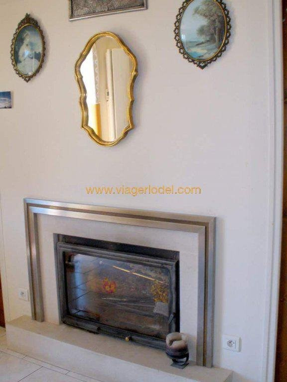 Verkauf auf rentenbasis haus Trevilly 25000€ - Fotografie 18