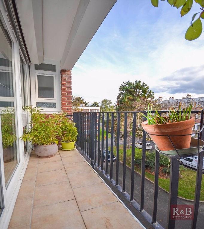 Vente appartement Les clayes sous bois 260000€ - Photo 1