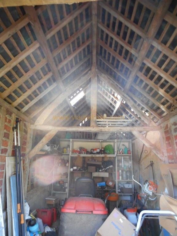 Vendita nell' vitalizio di vita casa Martainville 190800€ - Fotografia 21