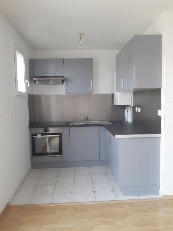 Location appartement Chartres 520€ CC - Photo 4