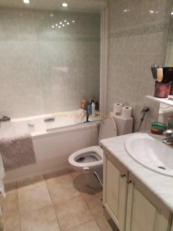 Viager appartement Biot 192 970€ - Photo 17
