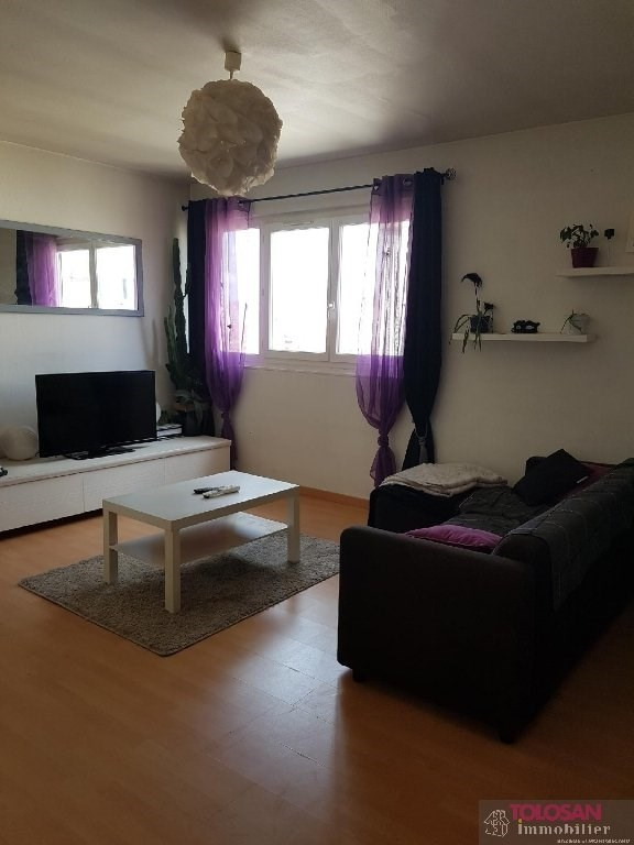 Vente appartement Villefranche de lauragais 118 000€ - Photo 2