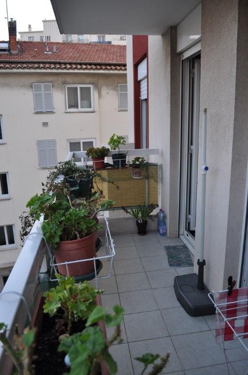 Vente appartement Nice 174000€ - Photo 4