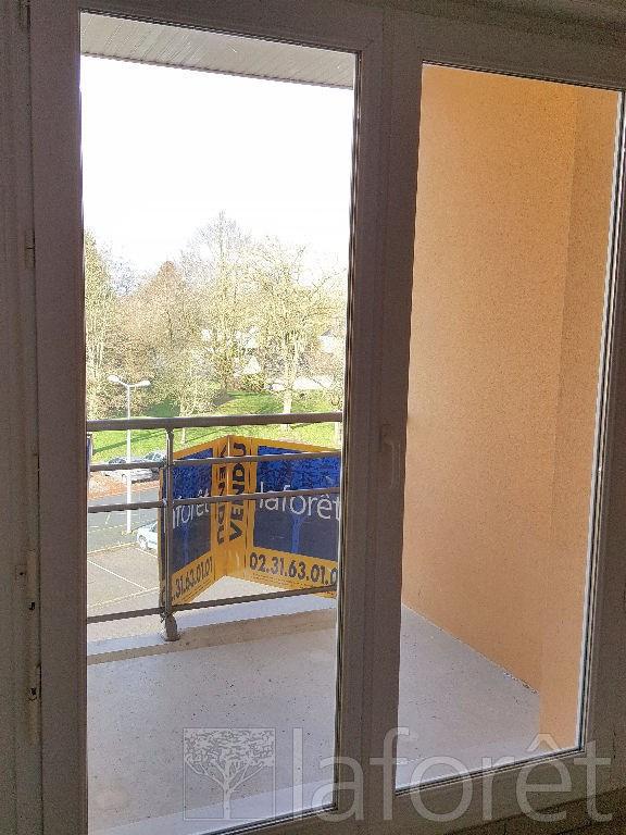 Vente appartement Lisieux 59500€ - Photo 3