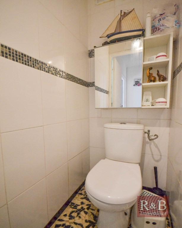 Vente appartement Les clayes sous bois 168000€ - Photo 9