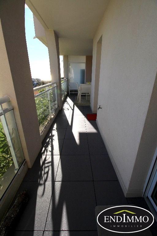 Sale apartment Saint laurent du var 275000€ - Picture 7