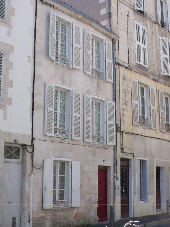 Vente maison / villa La rochelle 299000€ - Photo 1
