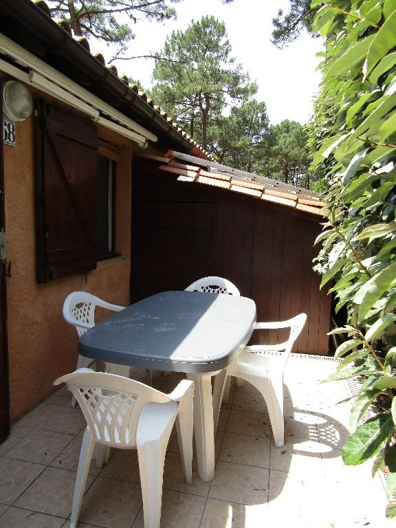 Vente maison / villa Lacanau ocean 123000€ - Photo 7